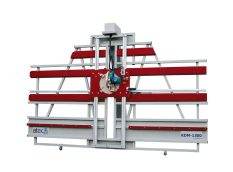 Composite Panel Dimensioning Saw
