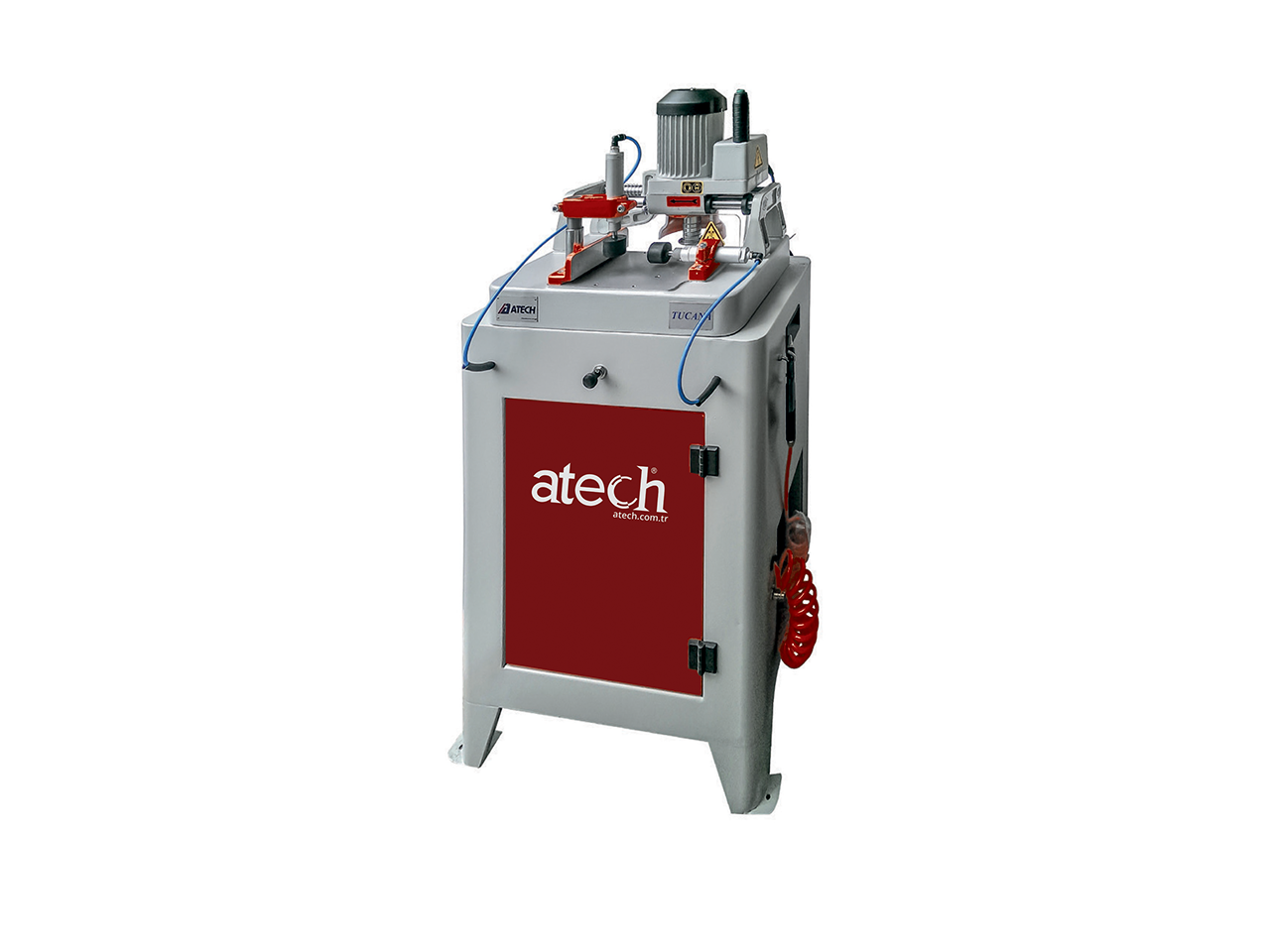 Tucana-3 End Milling Machine