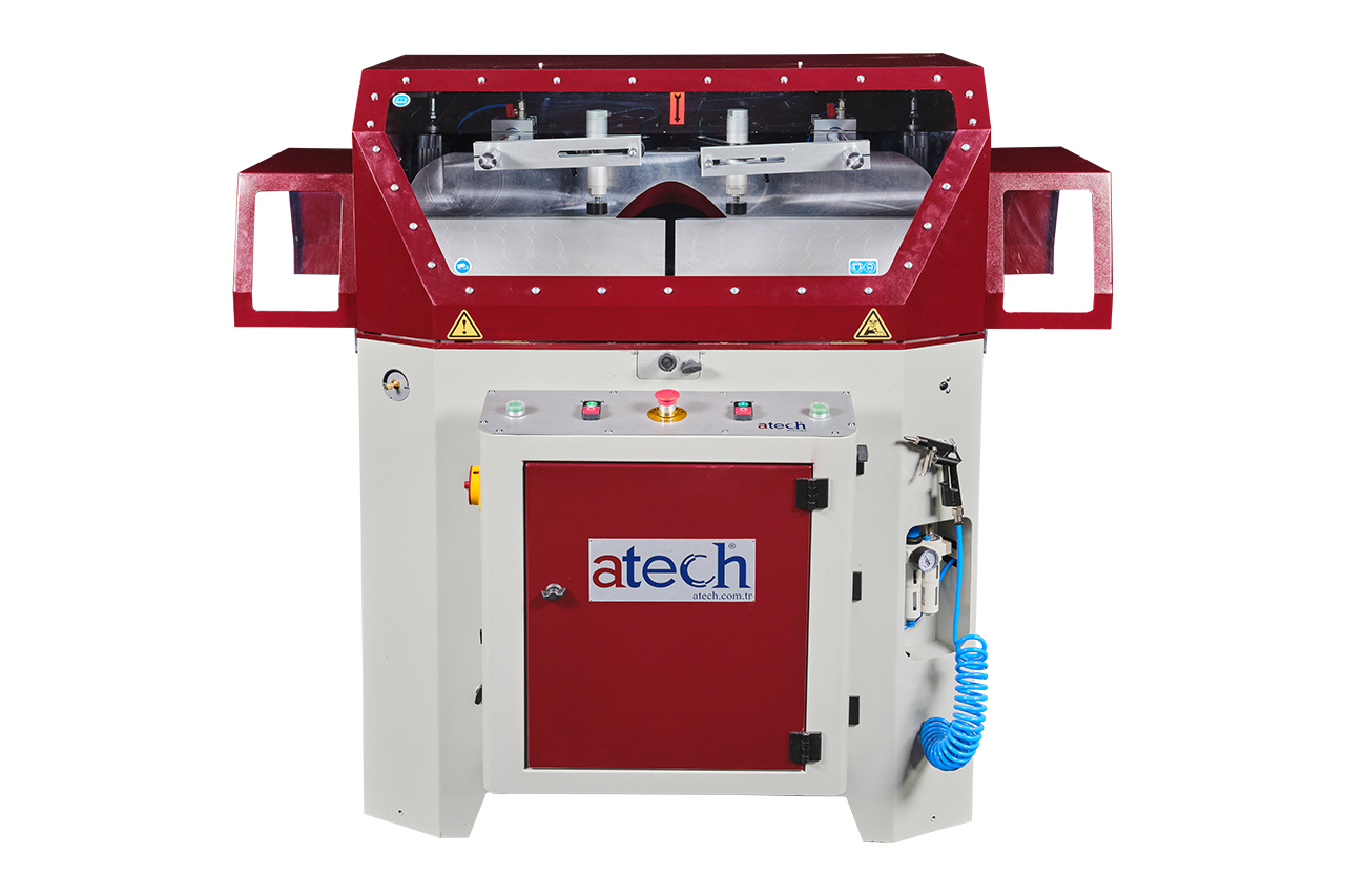 CRATER-06 A 550 Heavy Duty Automatic 22 (550 mm) Upcut Miter Saws