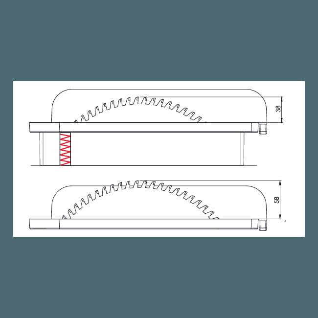 Astra Kesme Diagramı 2