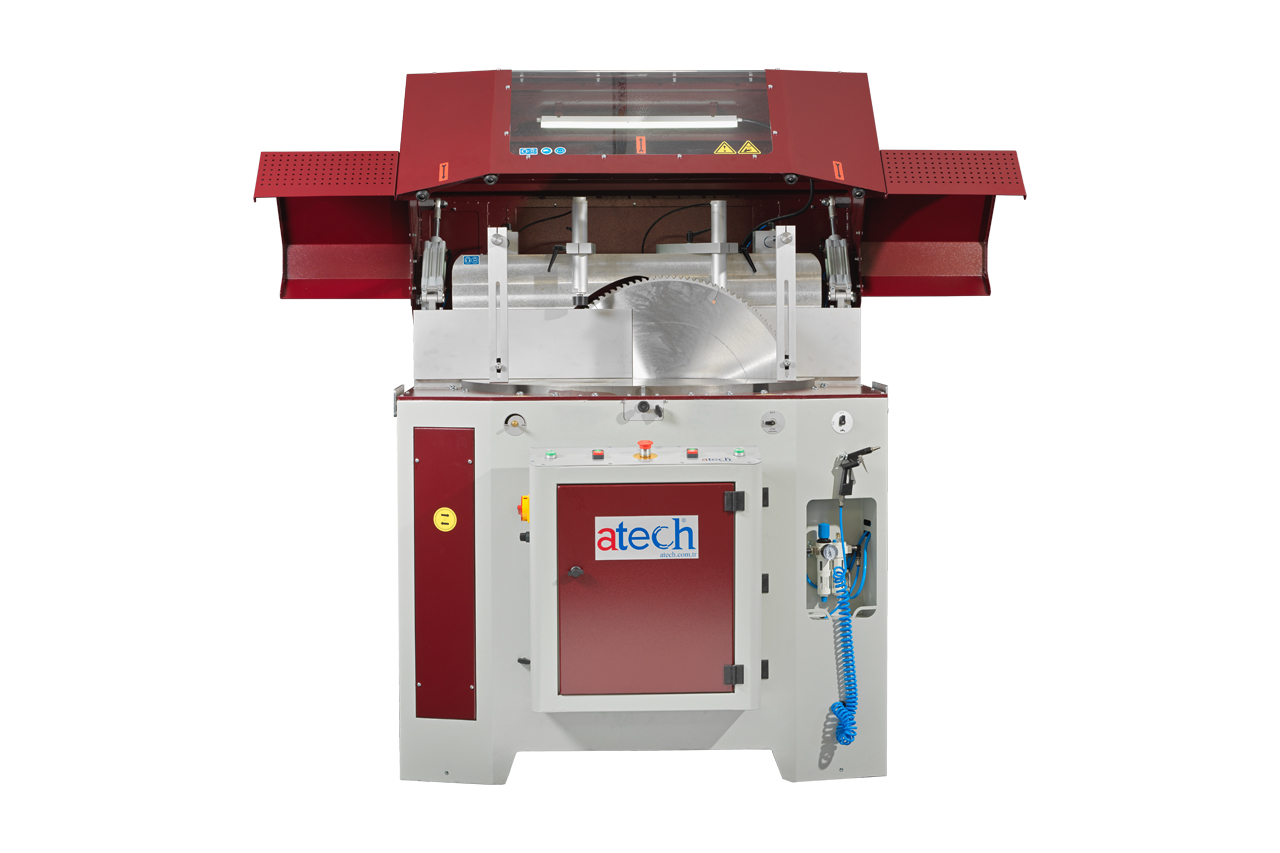 CRATER- A700-760 Heavy Duty Automatic 22 (700-760 mm) Upcut Miter Saws