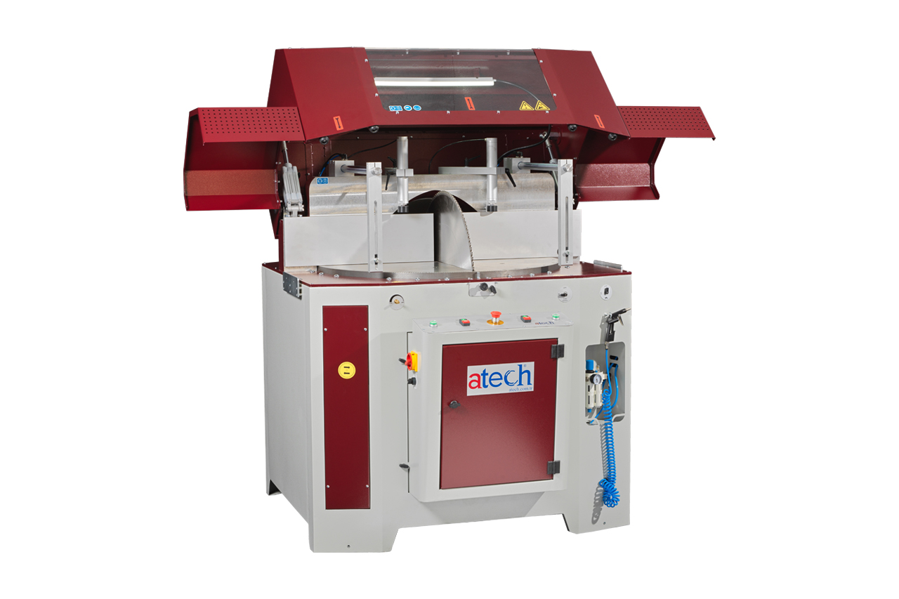 CRATER- A700-760 Heavy Duty Automatic Upcut Miter-Cuts Saws 22 (760 mm)