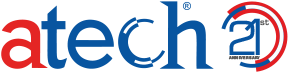ATECH Aluminyum ve PVC İşleme Makinaları